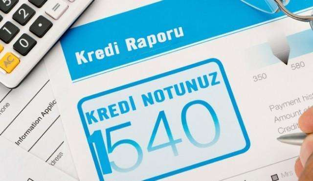 Kredi Notu Nedir? Ne İşe Yarar?