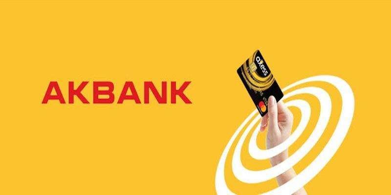 Axess Kredi Kartı Başvurusu
