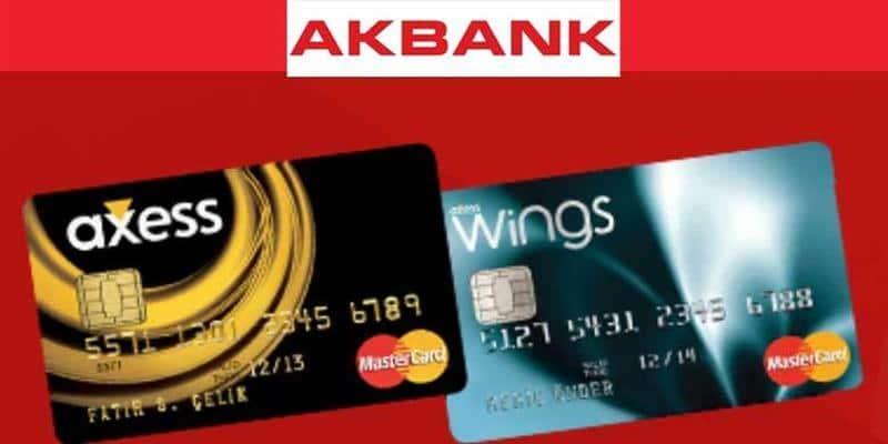 akbank kredi karti basvurusu