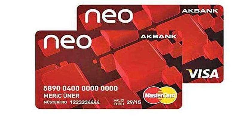 Akbank Hesap Numarası