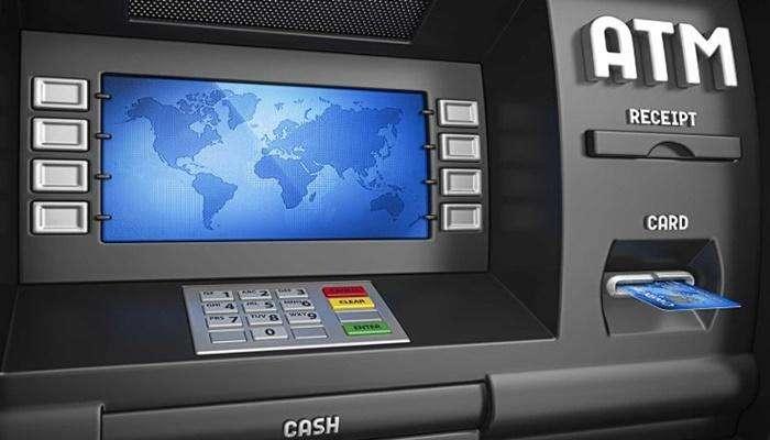 banka kartı olmadan para çekme