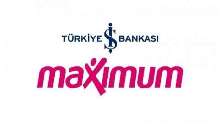 İşbank - Maximum Puanları