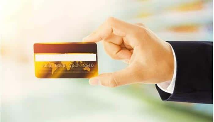 Kırık Kredi Kartı