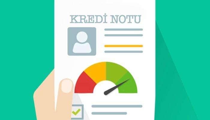 Ücretsiz Findex Kredi Notu Öğrenme