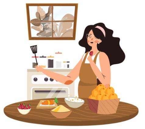 ev hanımlarına maaş 2021