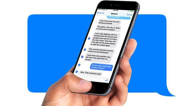 b250 mesajları nasıl iptal edilir
