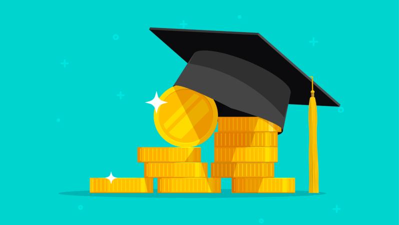 Öğrenciye 5 Bin Lira Kredi