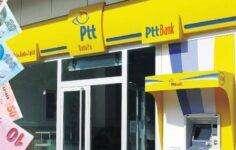 PTT Kredi Kartı Kimlere Verilir?