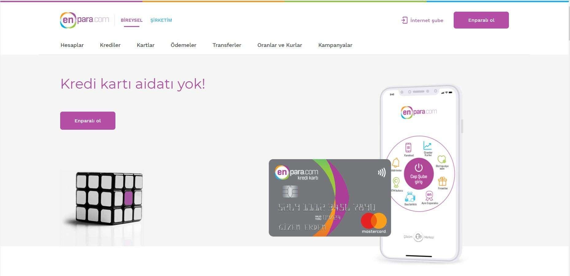 qnb finansbank internetten hesap açma
