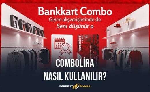 ComboLira Nasıl Kullanılır
