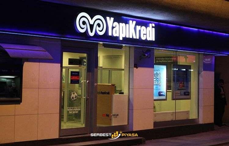 Yapı Kredi çağrı merkezi