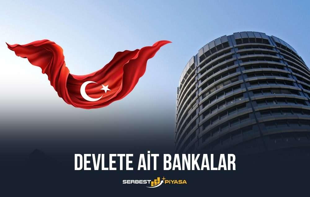 devlet bankaları hangileri