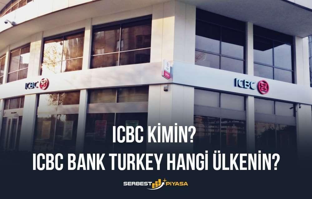 icbc kimin