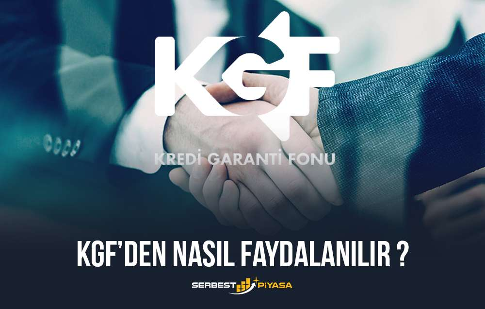 kgf'den nasıl faydalanılır