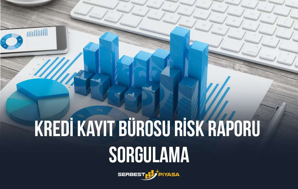 kredi kayıt bürosu risk raporu sorgulama