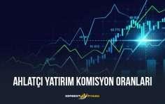 Ahlatçı Yatırım Komisyon Oranları