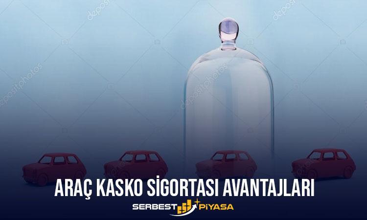 Araç Kasko Sigortası Nedir? (2021)