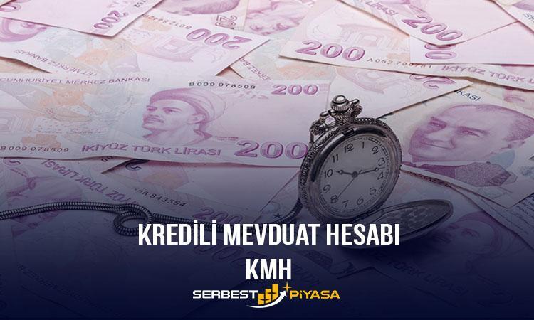 Kredili Mevduat Hesabı (KMH) (2021)