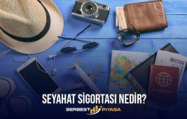 Seyahat sigortası Nedir Ne İşe Yarar? (2021)
