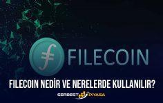 Filecoin Nedir ve Nerelerde Kullanılır? (2021)